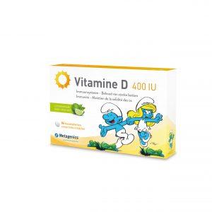 Vitamini za otroke